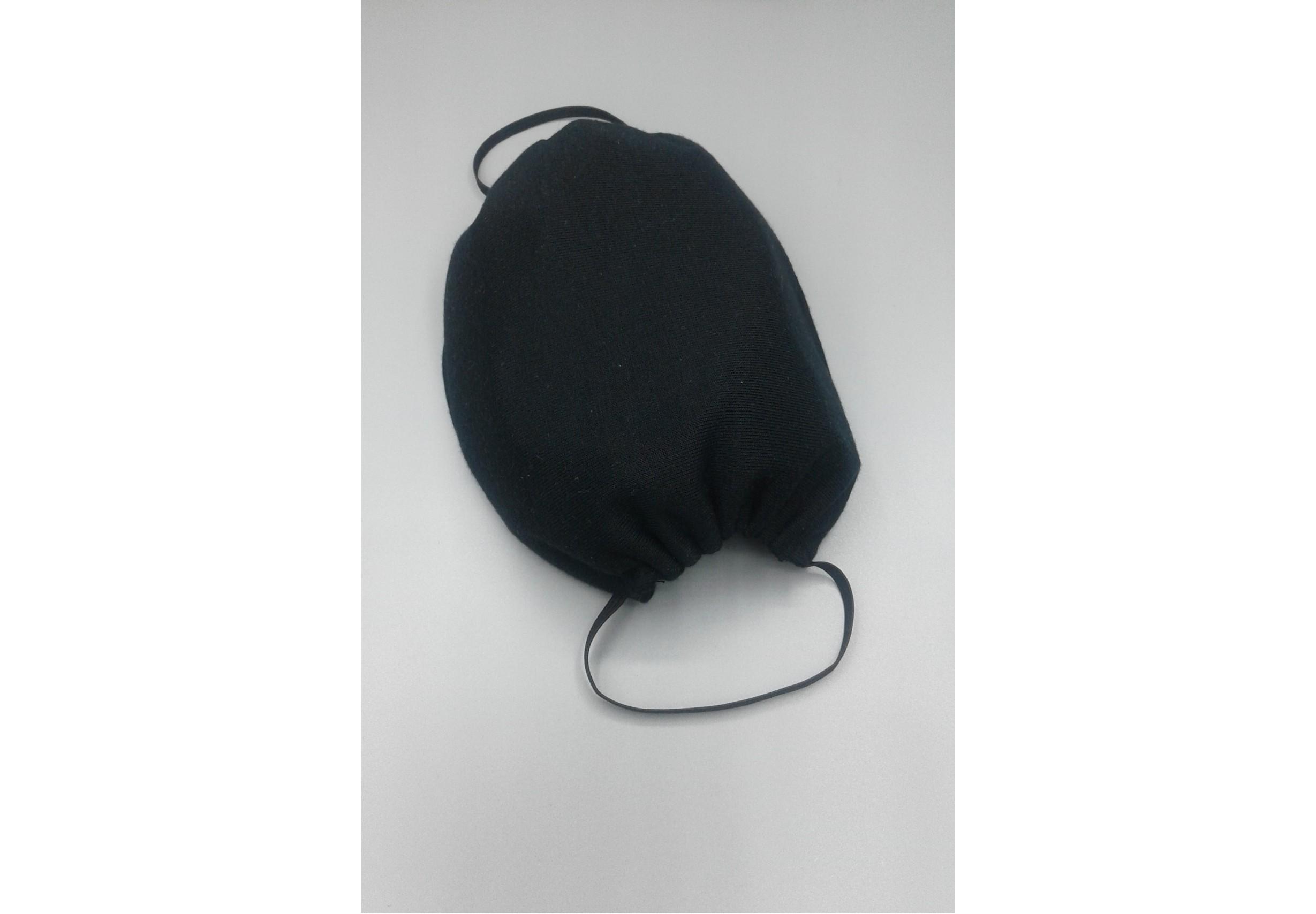 Трислойна предпазна маска с филтър за многократна употреба