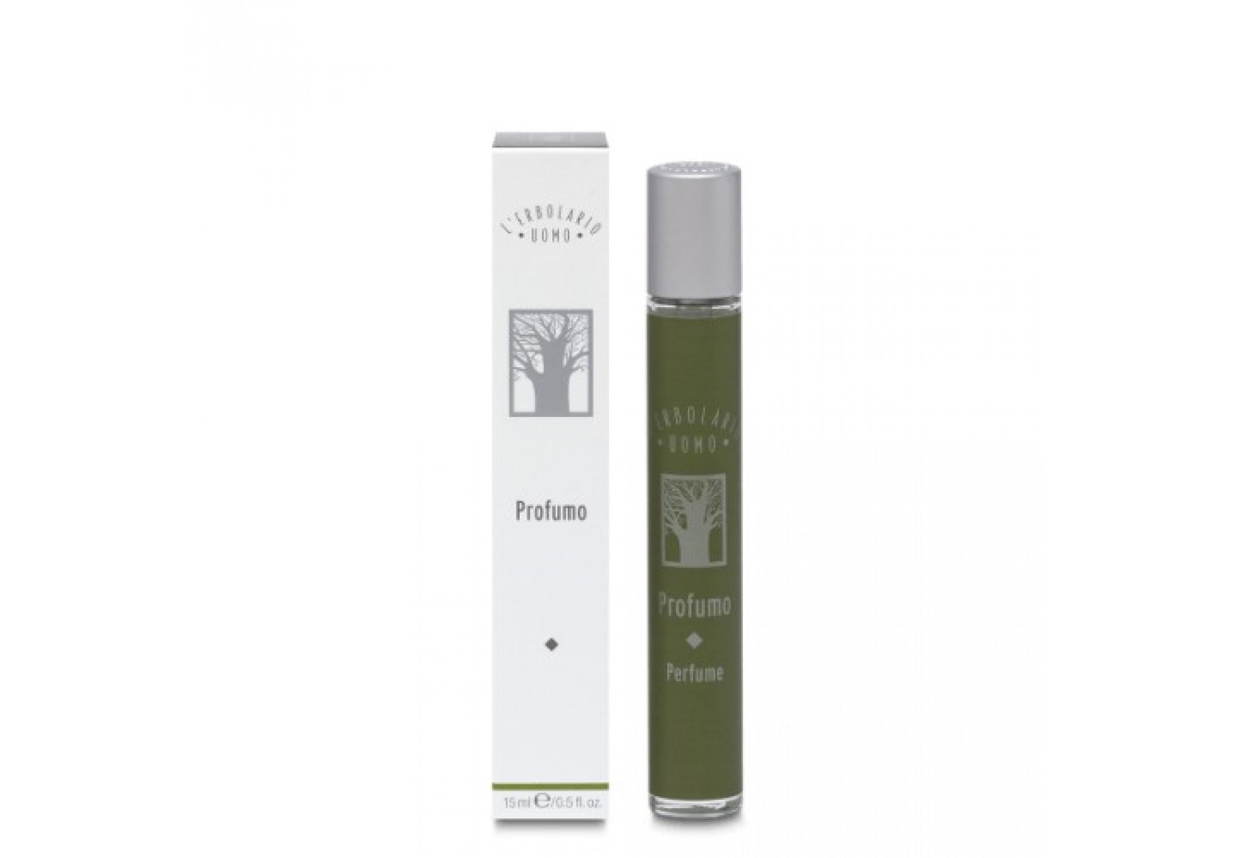 Baobab - mini perfume 15 ml