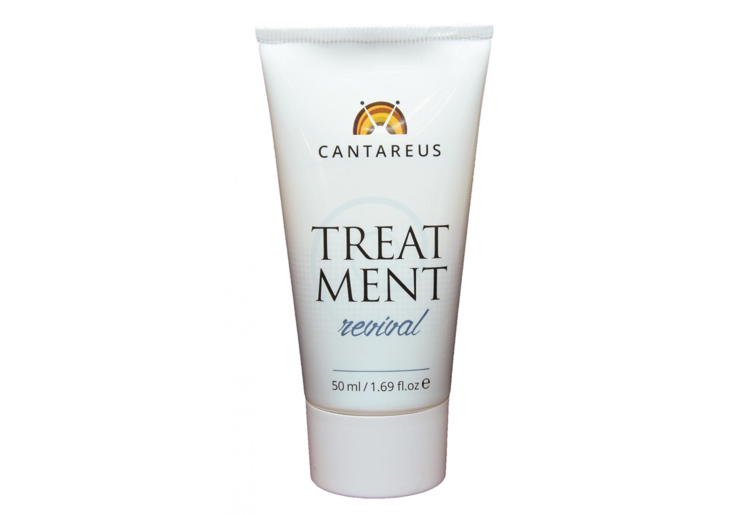 CANTAREUS REVIVAL TREATMENT - joints ointment