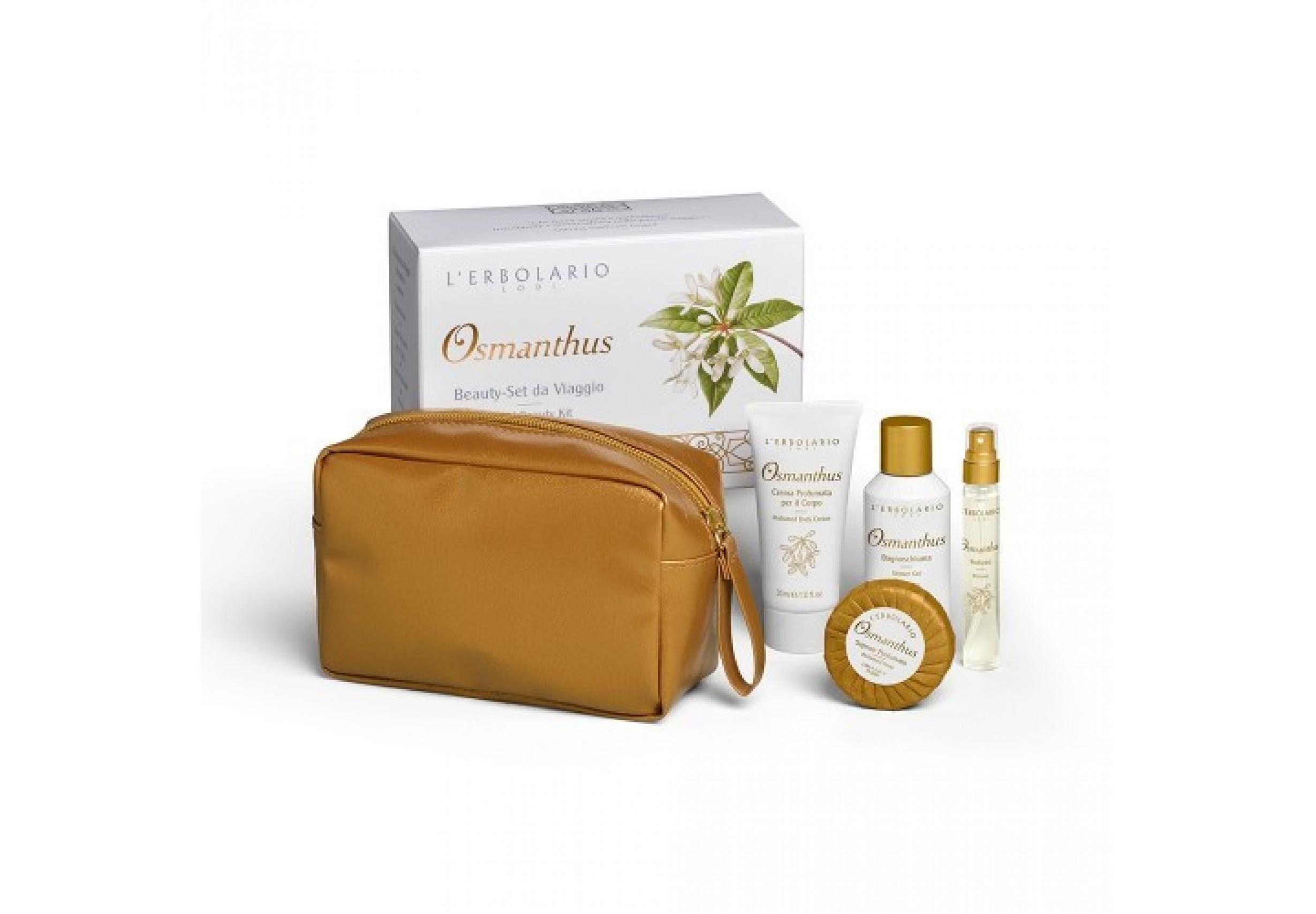 Osmantus - mini travel kit
