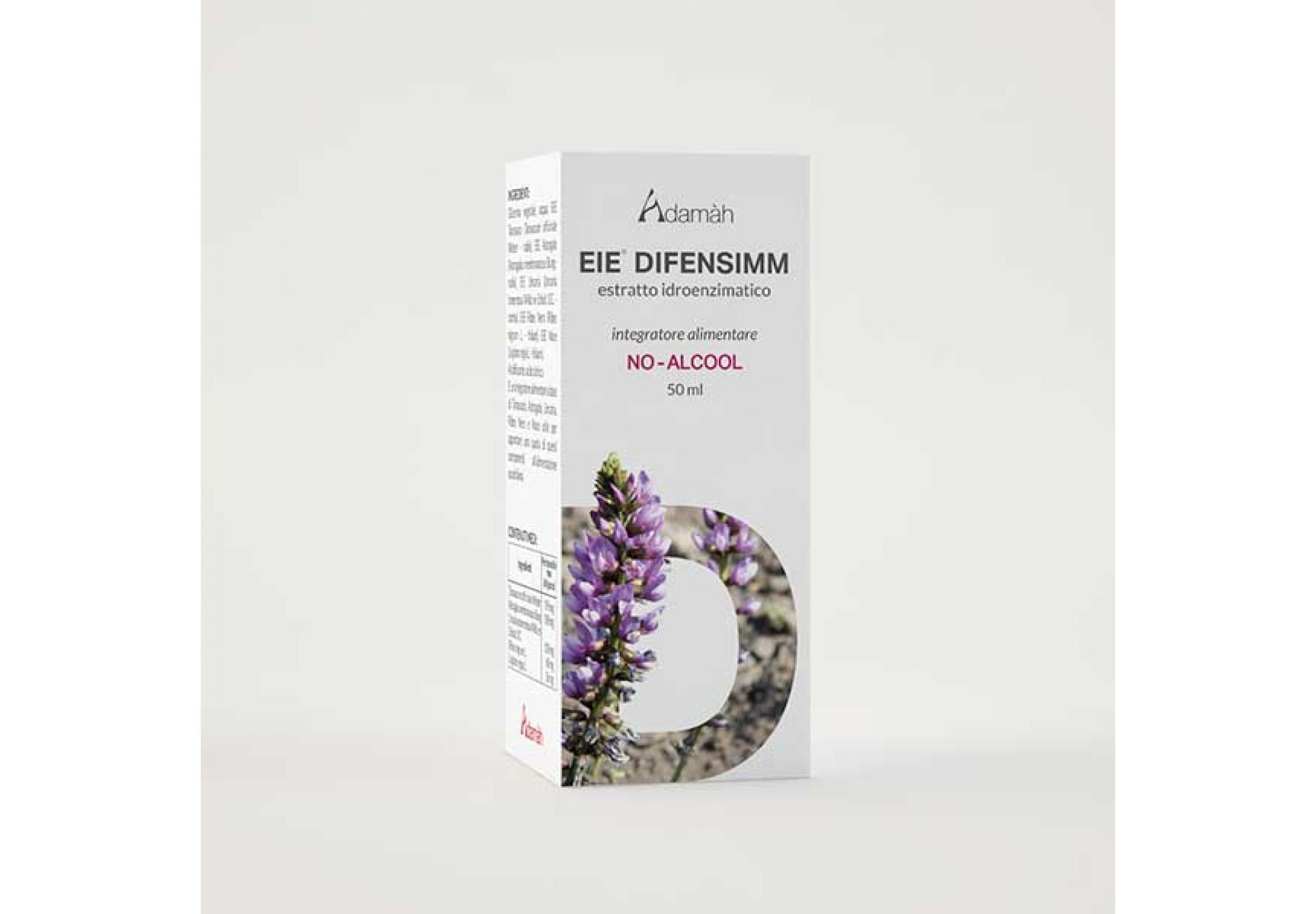 ДИФЕНСИММ (Хидроензимен екстракт)