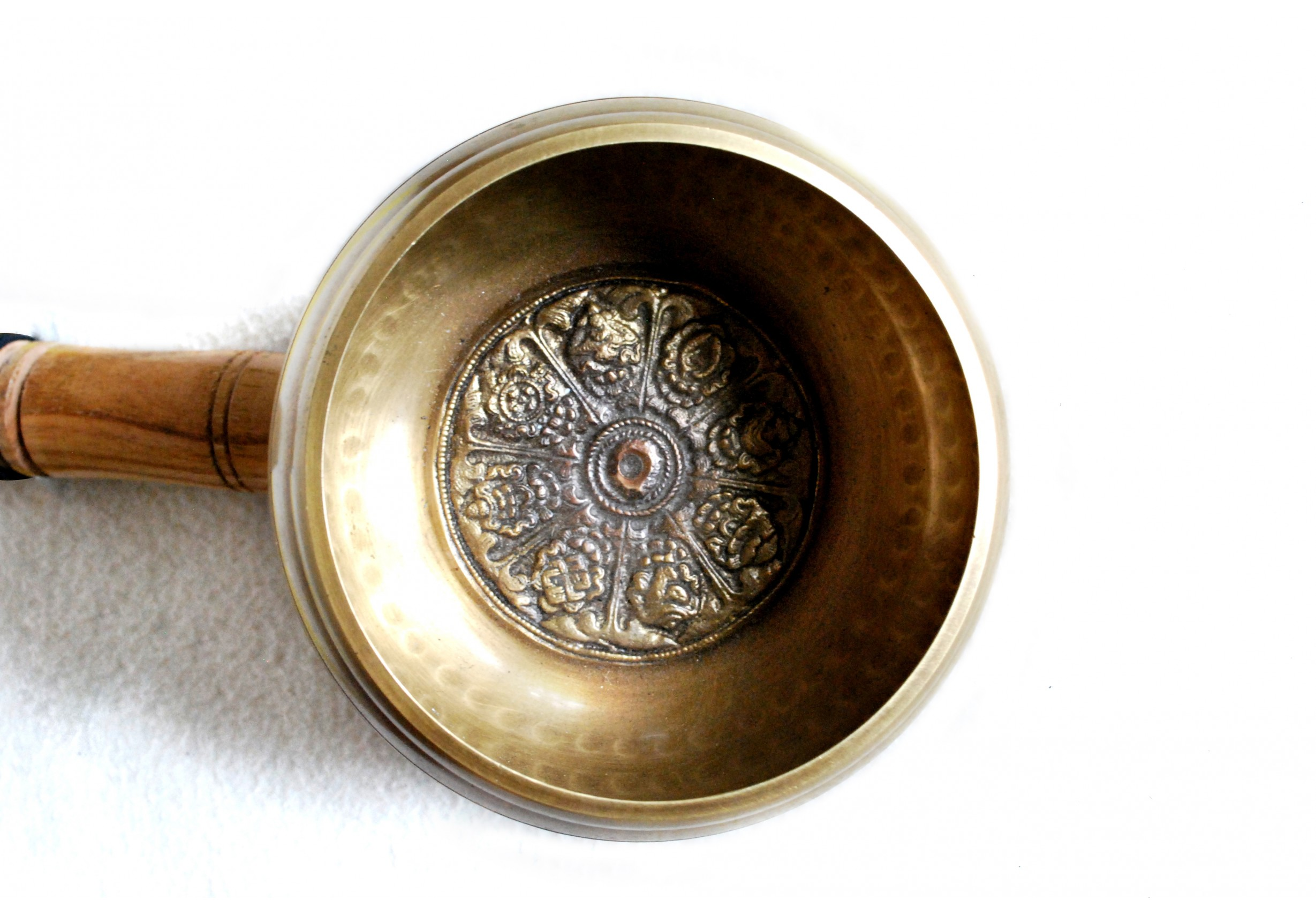 "Тибетска ""пееща"" купа - 10.5 см"