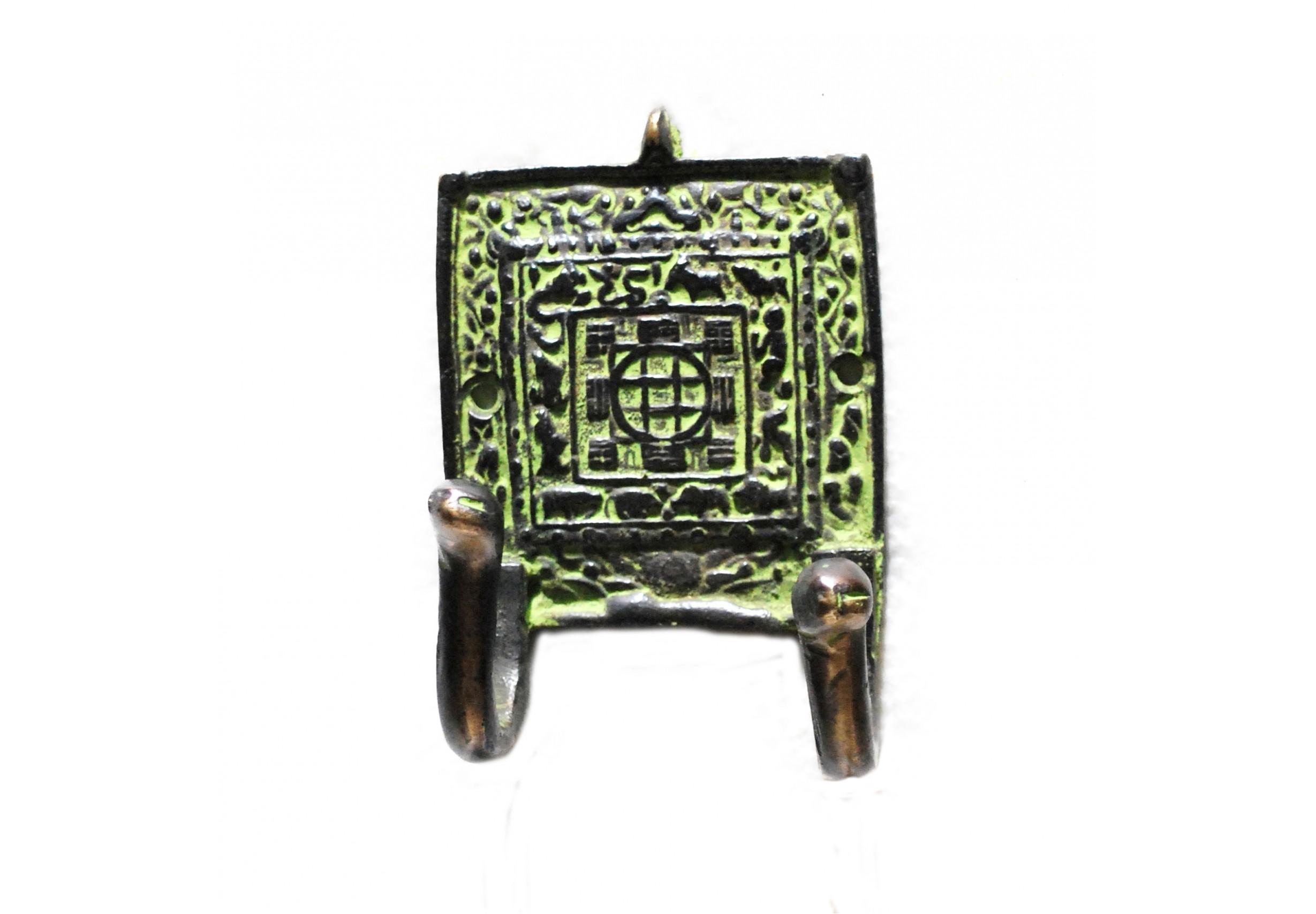 """Закачалка """"тибетски календар"""""""