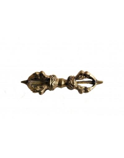 Buddhist dordje - 7 cm