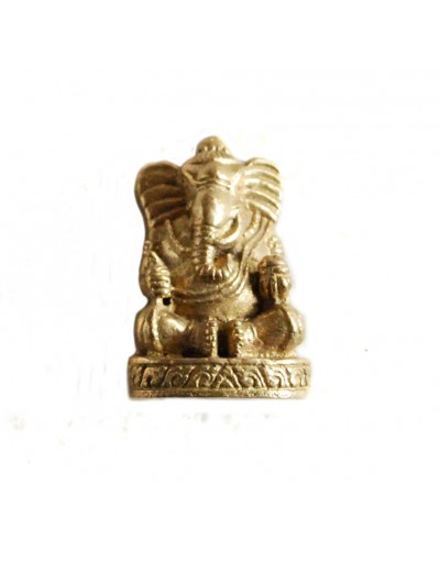 Ganesha small figure 3 cm