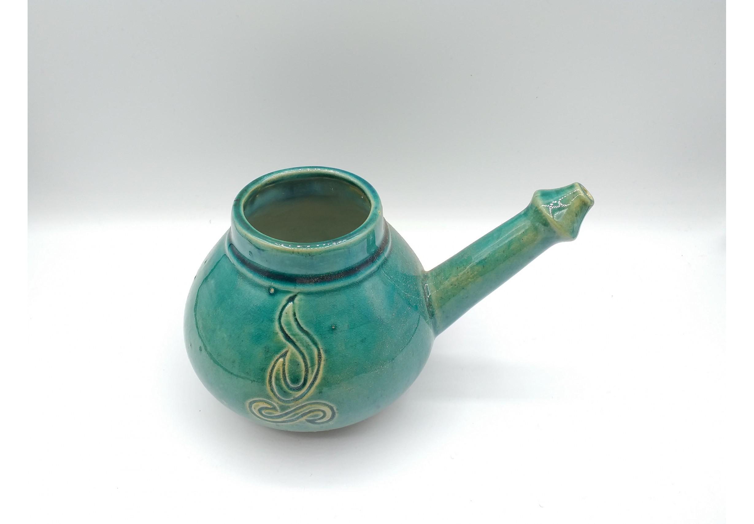 Neti pot (ceramic)