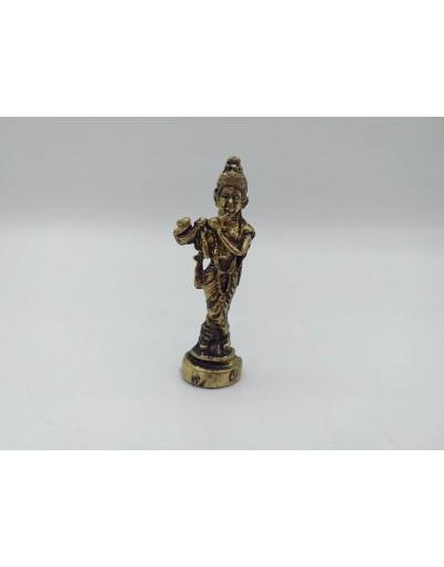 Фигурка на бог Кришна