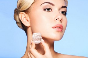 Immediate Benefits Of Ice Cubes For Your Skin