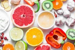 mmune-boosting foods